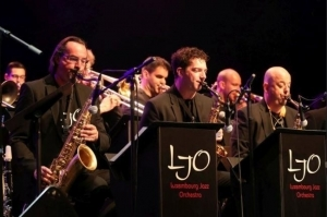 Luxembourg Jazz Orchestra