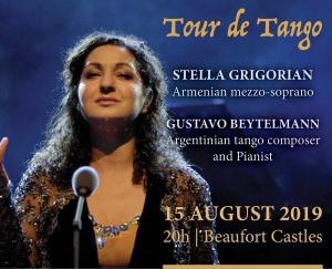 Tour de Tango - luxembourgticket