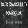 DARK TRANQUILLITY + KAMELOT