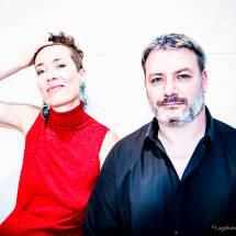 Sascha Ley & Laurent Payfert