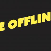 Be Offline_Black
