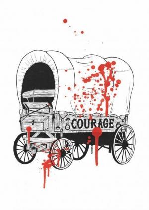 courage_841x1189_cmyk_DRUCK (c) Sarah Eigenseher 2019