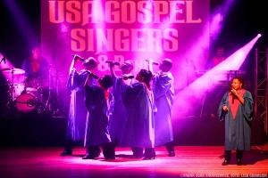 Gospel USA