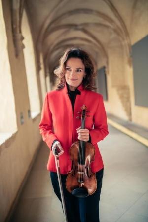 Sandrine Cantoreggi
