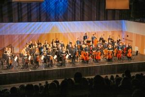Deutsche Streicherphilharmonie @ Michael Bellaire