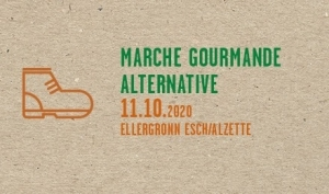 Marche Gorumande Alternative
