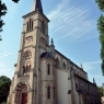 eglise bettembourg